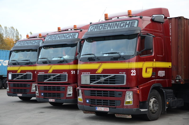 Groeninghe Transport